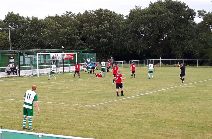 Brickfield Rangers vs Saltney Town - 13th Aug (88)