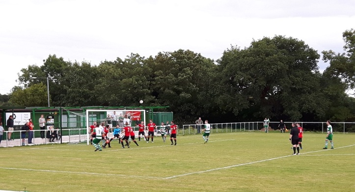 Brickfield Rangers vs Saltney Town - 13th Aug (90)