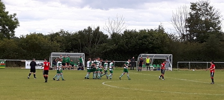 Brickfield Rangers vs Saltney Town - 13th Aug (91)