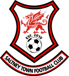 Saltney Town