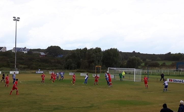 Holyhead vs Holywell - 20th Aug 2016 (20)