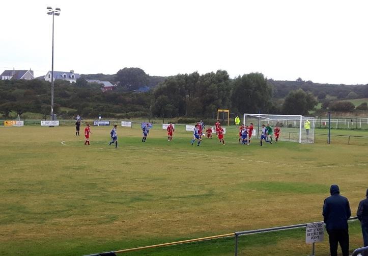 Holyhead vs Holywell - 20th Aug 2016 (28)