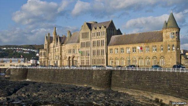 aberystwyth-university