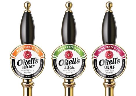 okells-beers