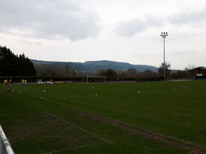 Welshpool Town - 11th Mar 17 (10)
