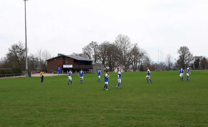 Welshpool Town - 11th Mar 17 (14)
