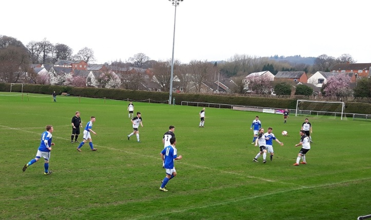 Welshpool Town - 11th Mar 17 (28)