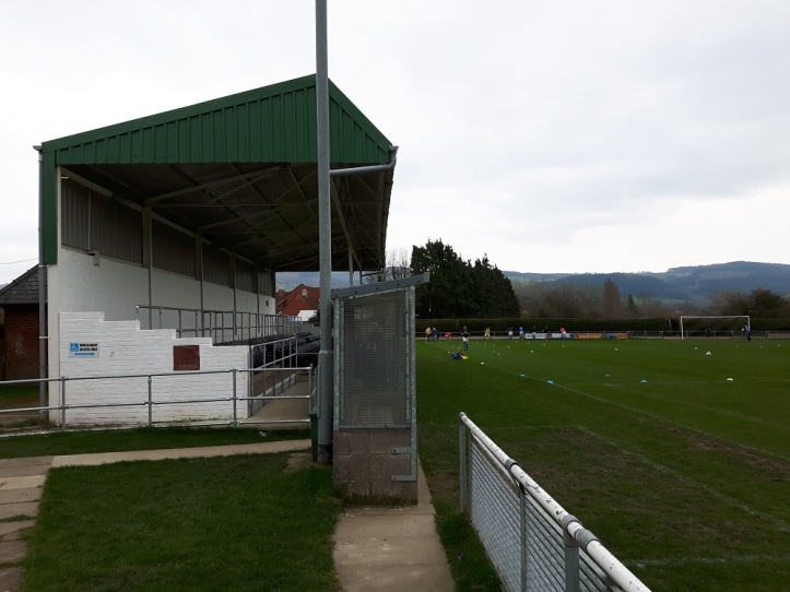 Welshpool Town - 11th Mar 17 (4)