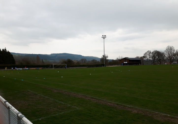 Welshpool Town - 11th Mar 17 (6)