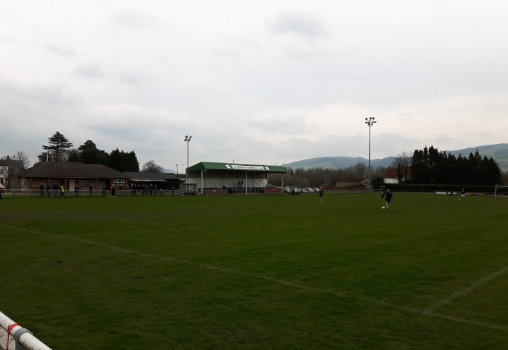 Welshpool Town - 11th Mar 17 (62)