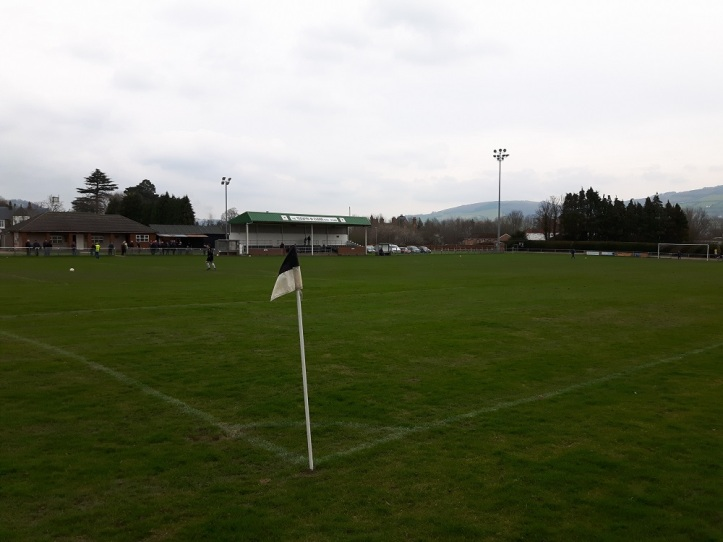 Welshpool Town - 11th Mar 17 (68)