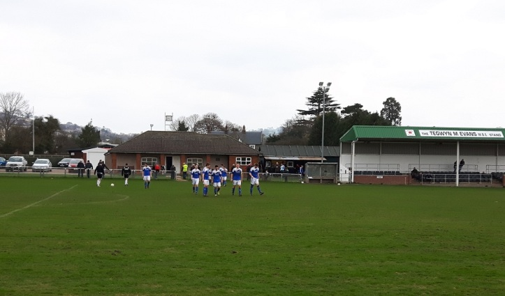 Welshpool Town - 11th Mar 17 (72)