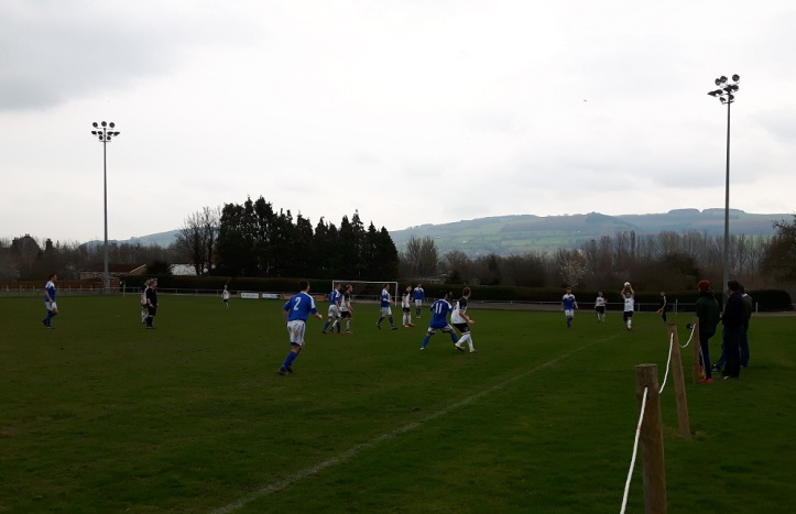 Welshpool Town - 11th Mar 17 (79)
