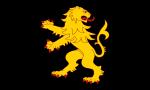 Ceredigion Flag