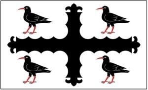 Flintshire Flag