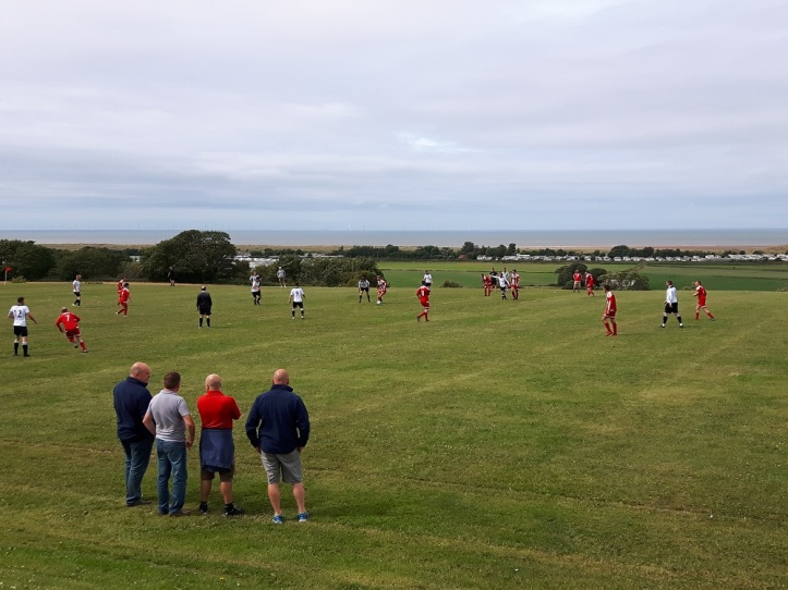 Prestatyn Sports vs Holywell Town - 15th July 2017 (59)