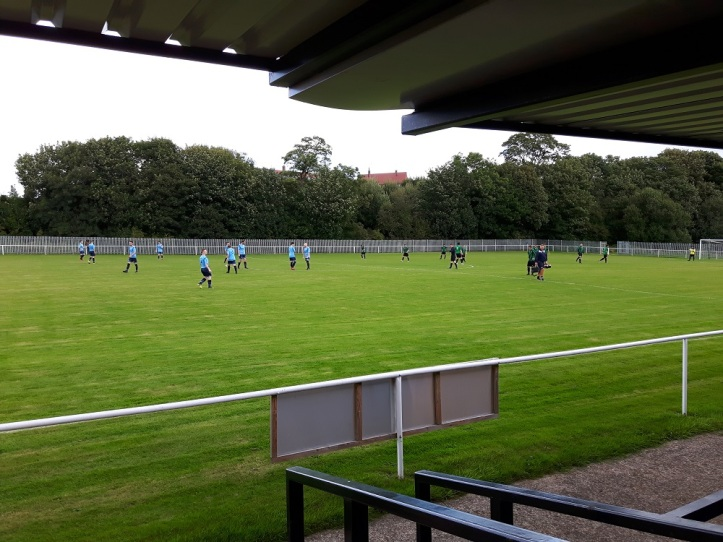 Penycae vs Castell Alun - 19th Aug 17 (17)