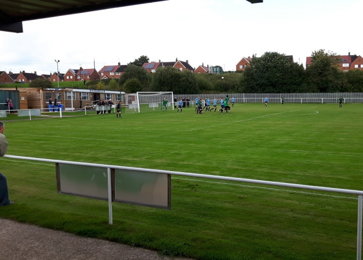 Penycae vs Castell Alun - 19th Aug 17 (22)