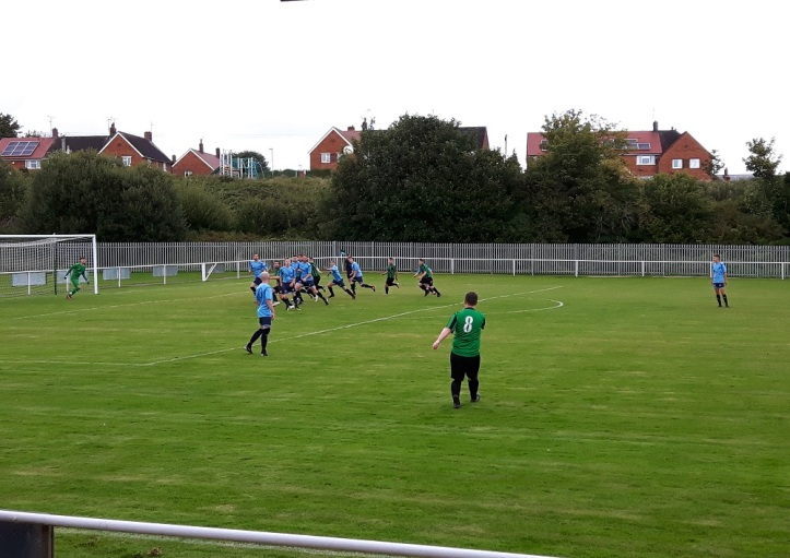 Penycae vs Castell Alun - 19th Aug 17 (25)