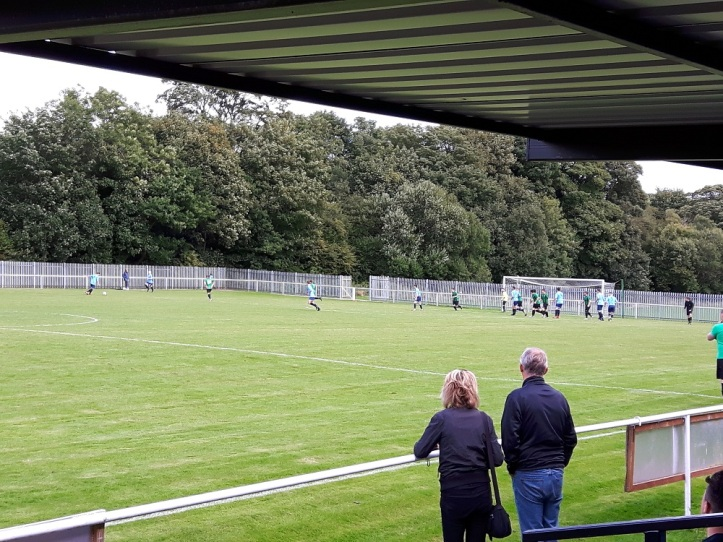 Penycae vs Castell Alun - 19th Aug 17 (28)