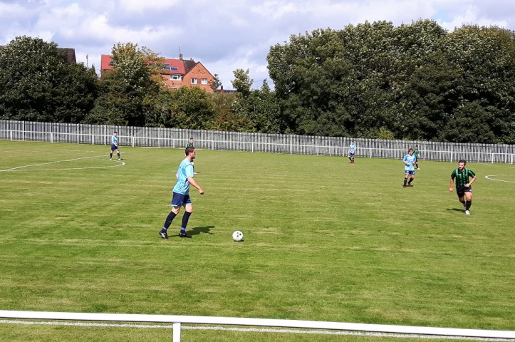 Penycae vs Castell Alun - 19th Aug 17 (36)