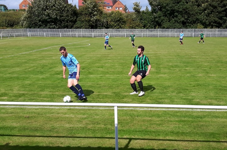 Penycae vs Castell Alun - 19th Aug 17 (39)