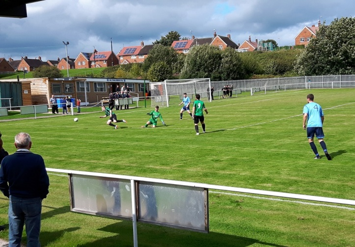 Penycae vs Castell Alun - 19th Aug 17 (41)