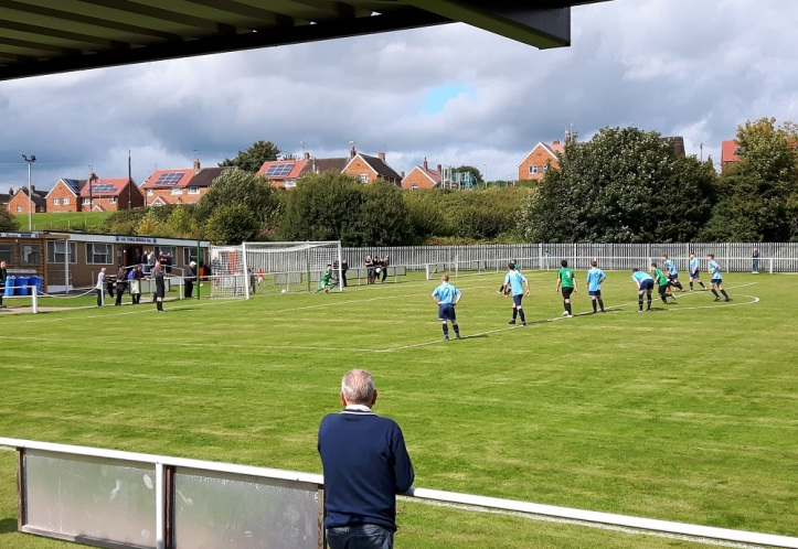 Penycae vs Castell Alun - 19th Aug 17 (45)