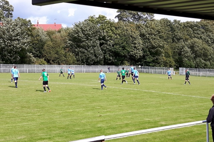 Penycae vs Castell Alun - 19th Aug 17 (47)
