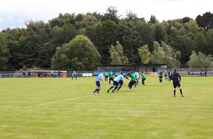 Penycae vs Castell Alun - 19th Aug 17 (63)