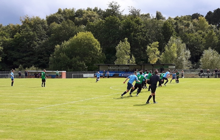 Penycae vs Castell Alun - 19th Aug 17 (66)