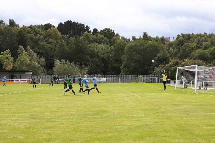 Penycae vs Castell Alun - 19th Aug 17 (72)