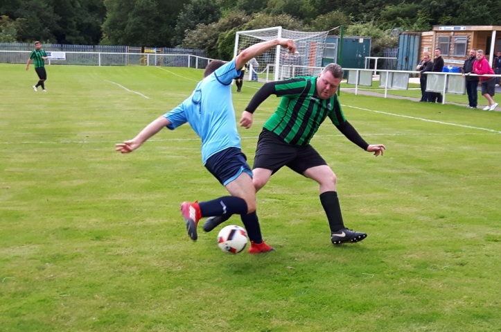 Penycae vs Castell Alun - 19th Aug 17 (75)