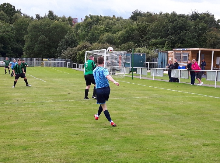 Penycae vs Castell Alun - 19th Aug 17 (76)