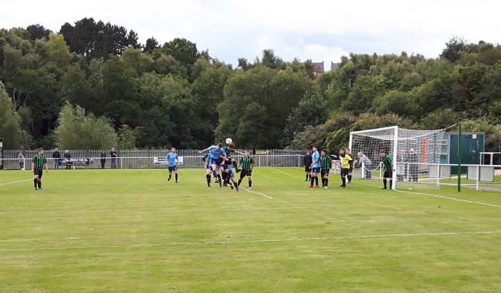 Penycae vs Castell Alun - 19th Aug 17 (79)