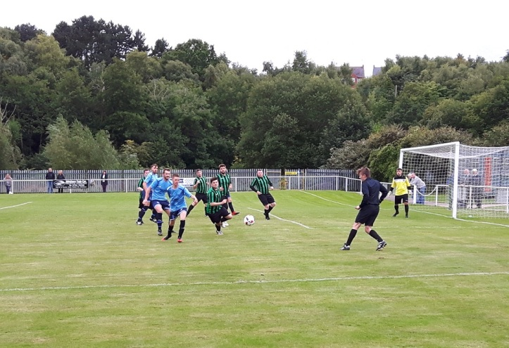 Penycae vs Castell Alun - 19th Aug 17 (83)