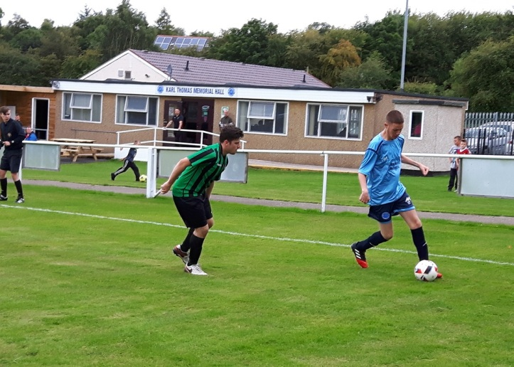 Penycae vs Castell Alun - 19th Aug 17 (85)