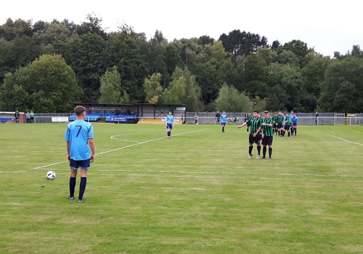 Penycae vs Castell Alun - 19th Aug 17 (88)