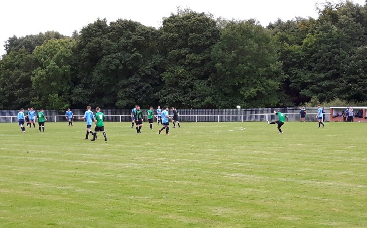 Penycae vs Castell Alun - 19th Aug 17 (90)