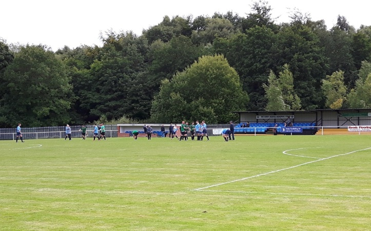 Penycae vs Castell Alun - 19th Aug 17 (96)
