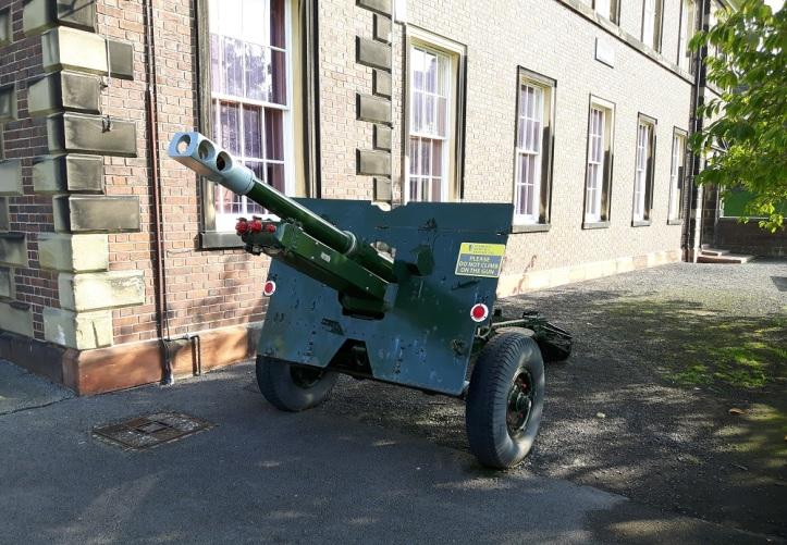 Borders Military Museum (1)