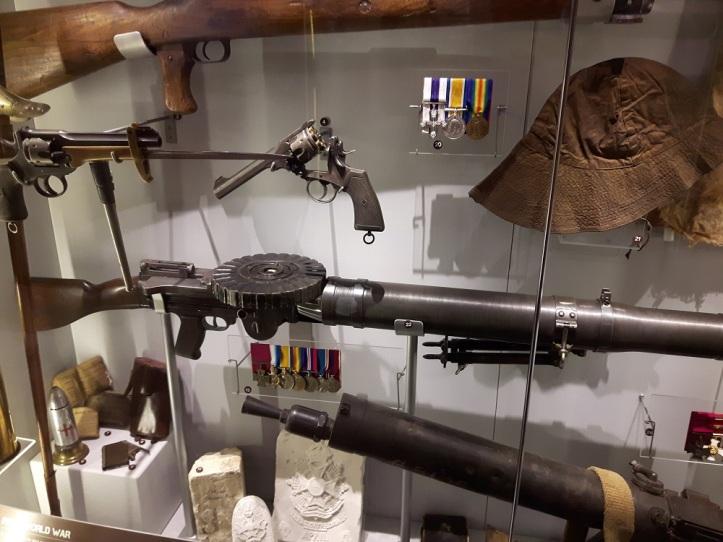 Borders Military Museum (4)