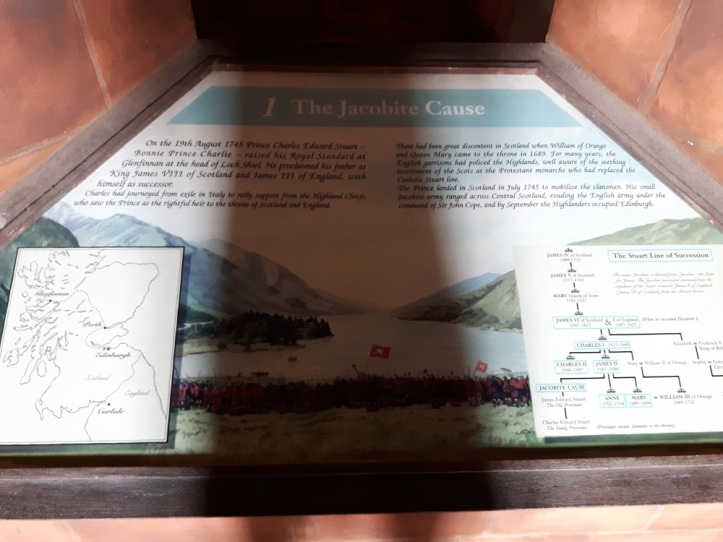 Carlisle Castle (10)