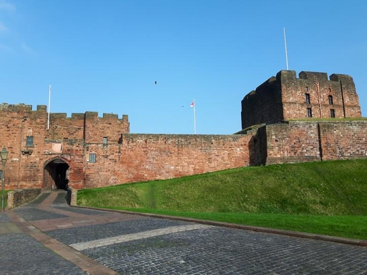 Carlisle Castle (2)