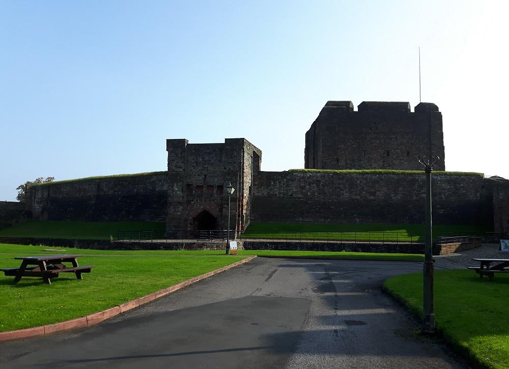 Carlisle Castle (4)