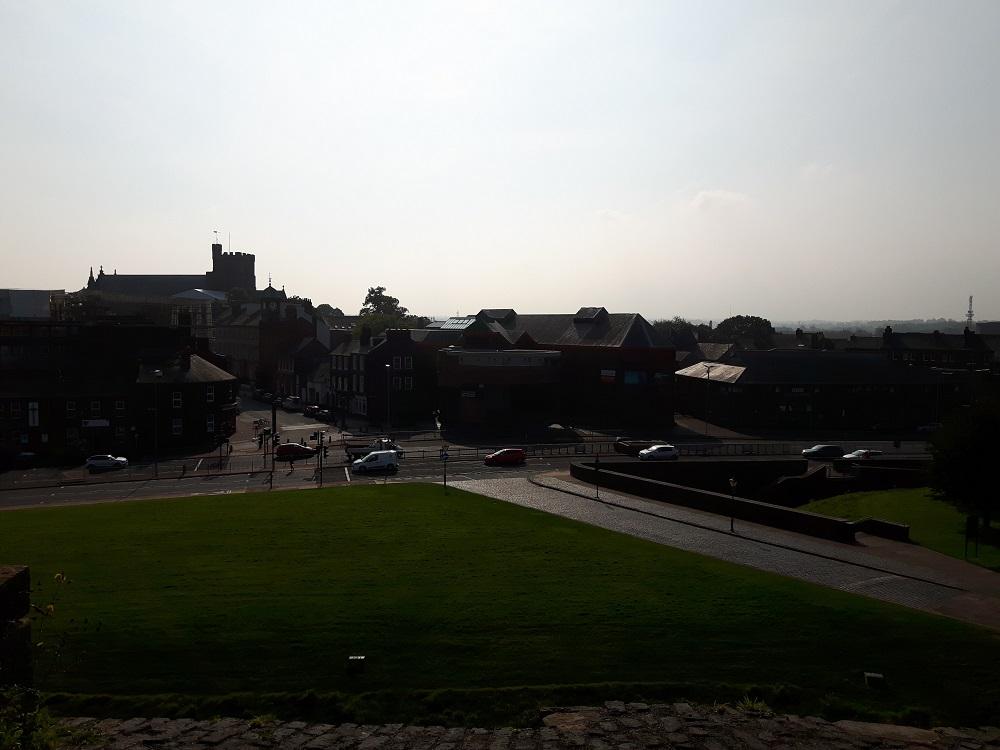 Carlisle Castle (5)