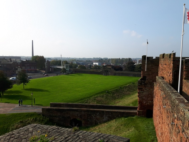 Carlisle Castle (6)