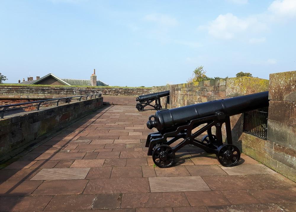 Carlisle Castle (7)