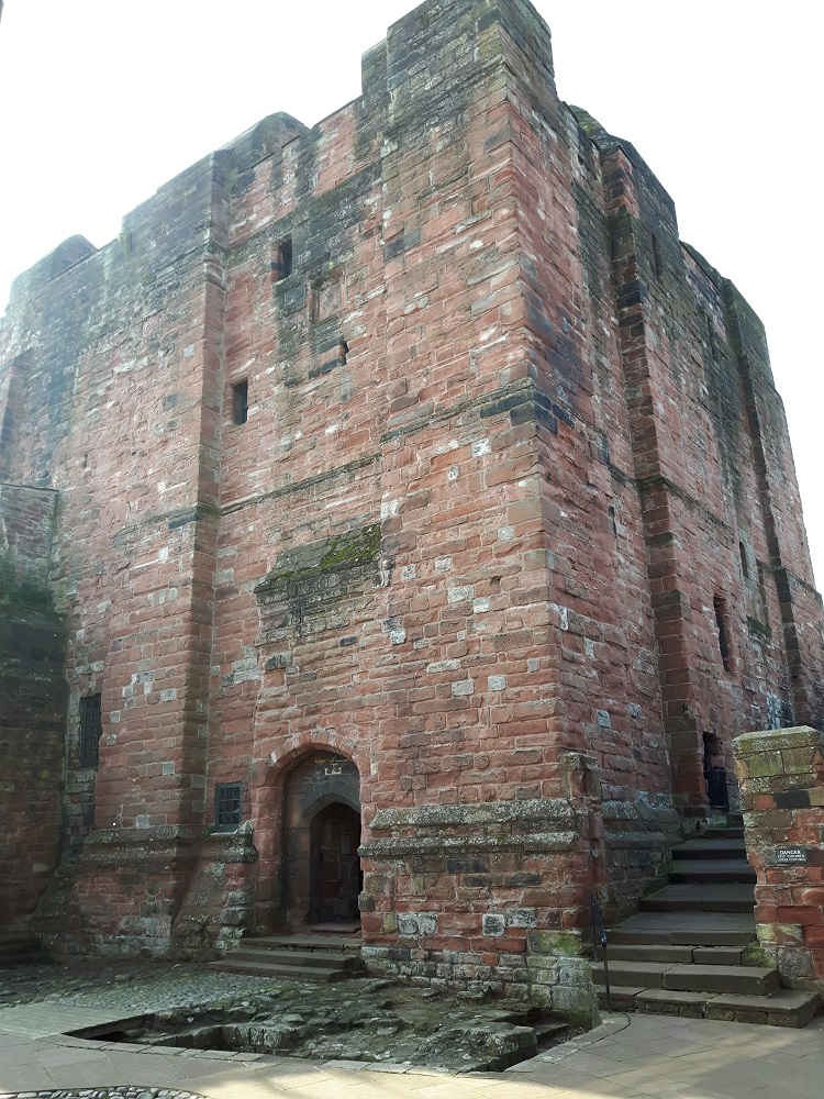 Carlisle Castle (8)