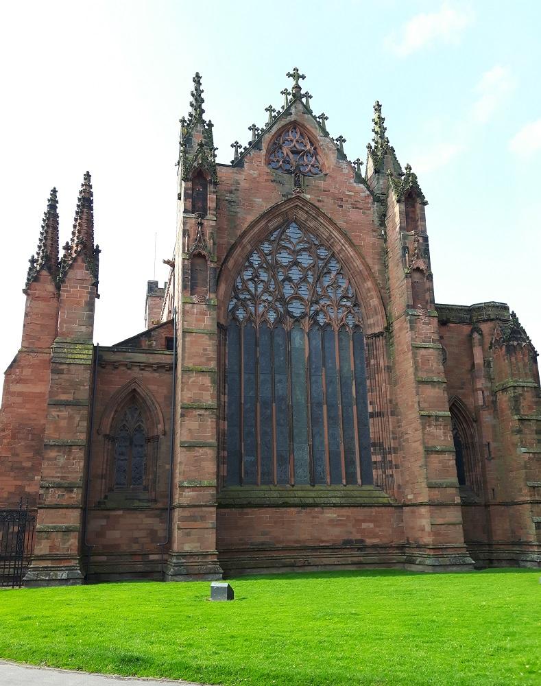 Carlisle Cathedral (1)